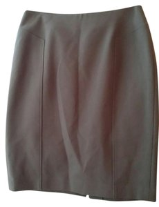 Halogen Skirt gray