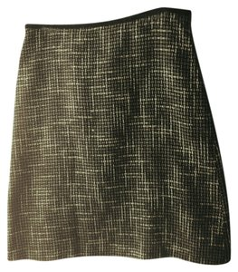 Focus 2000 Skirt black white
