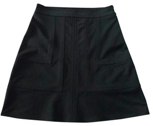 Mossimo Supply Co. Mini Skirt black