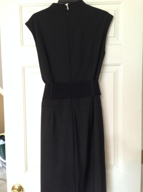 Antonio Melani short dress Black on Tradesy