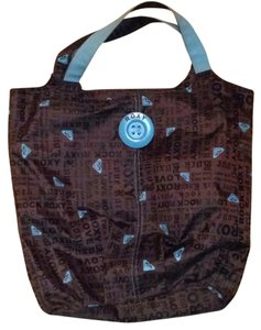 Roxy Tote in Brown