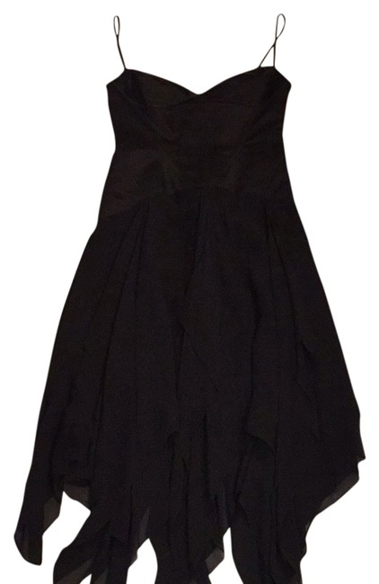 Preload https://img-static.tradesy.com/item/11635576/bcbgmaxazria-blac-strap-mid-length-cocktail-dress-size-6-s-0-1-650-650.jpg