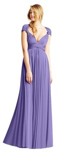 Twobirds Bridesmaid Wedding Dress