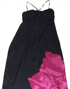 Black Maxi Dress by Express