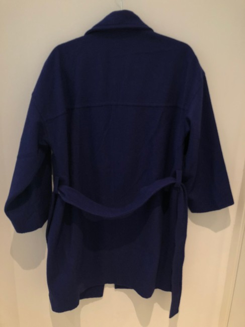 Narciso Rodriguez Coat