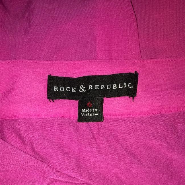 Rock & Republic Skirt Pink