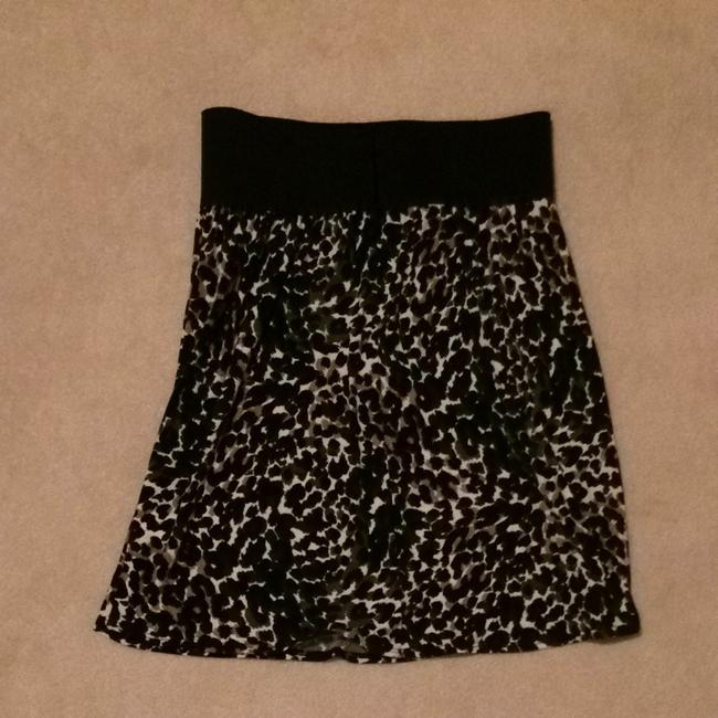 Laundry by Shelli Segal Skirt Multi