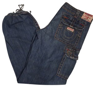 True Religion Jeggings