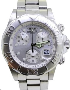 Invicta INVICTA Swiss Sapphire ELITE 9659A PROFESSIONAL CHRONOGRAPH DIVER'S WATCH 200M