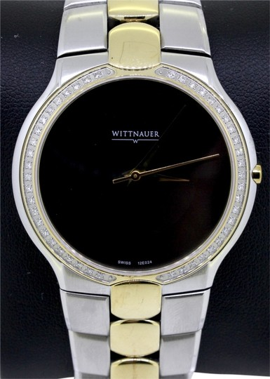 Preload https://img-static.tradesy.com/item/11638873/gold-and-stainless-steel-two-tone-biltmore-men-s-12e024-watch-0-1-540-540.jpg