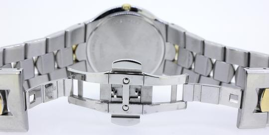Wittnauer Wittnauer Gold Plated Stainless Steel Two Tone Biltmore Men's Watch Image 5