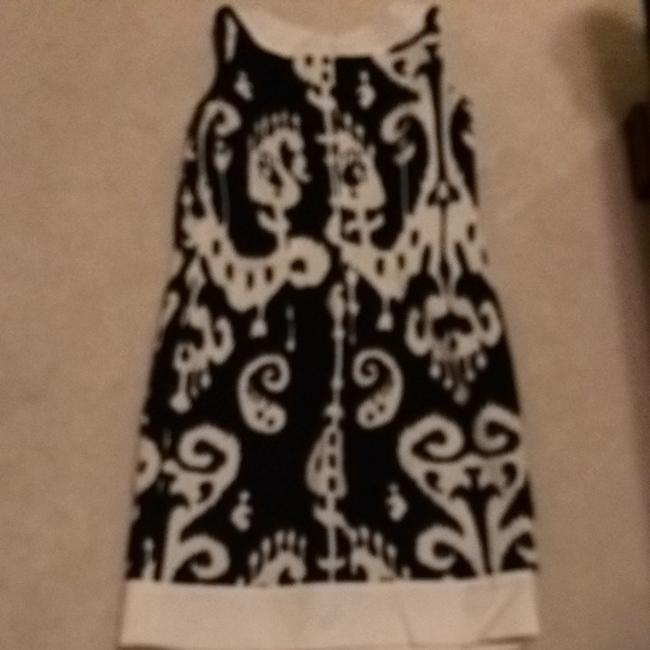 Taylor short dress Ikat on Tradesy