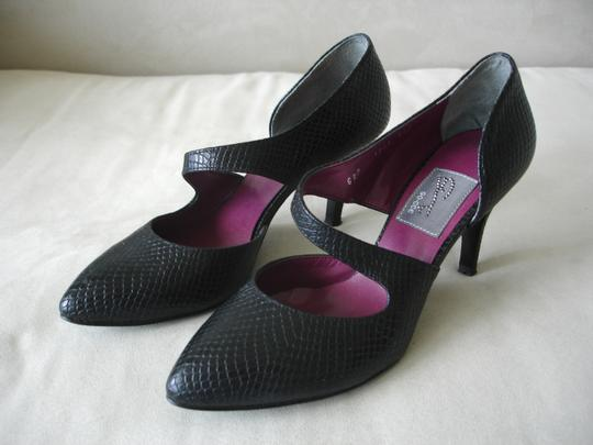 Other Mary Jane black Pumps Image 1