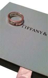 Tiffany & Co. Tiffany & co 925 1997 sterling silver ring