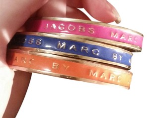 Marc by Marc Jacobs Marc jacobs bangles bracelets jewelry