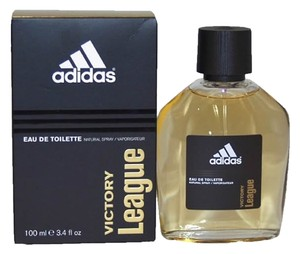 adidas VICTORY LEAGUE by ADIDAS Eau de Toilette Spray for Men ~ 3.4 oz / 100 ml