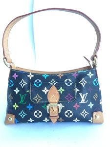 Louis Vuitton Tote in Multicolor Monogram
