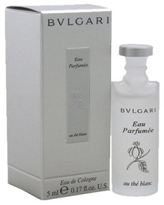 BVLGARI Bvlgari White Tea / Au the Blanc Mini 5 ml