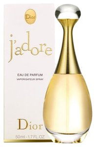 Dior JADORE by CHRISTIAN DIOR Eau de Parfum Spray ~ 1.7 oz / 50 ml