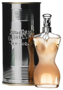 Jean-Paul Gaultier CLASSIQUE by JEAN PAUL GAULTIER EDT Spray ~ 1.7 oz / 50 ml