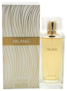 Lalique LALIQUE NILANG by LALIQUE EDP Spray for Women ~ 3.3 oz / 100 ml