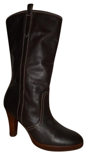 Preload https://img-static.tradesy.com/item/1164955/american-eagle-outfitters-brown-leather-mid-calf-bootsbooties-size-us-8-regular-m-b-0-0-540-540.jpg
