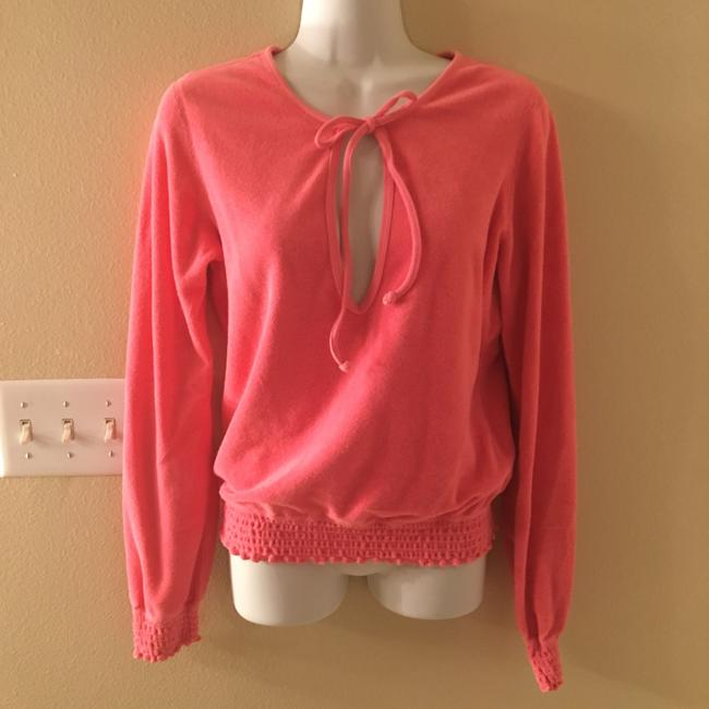 Juicy Couture Terry 12 Large Sweater Image 1