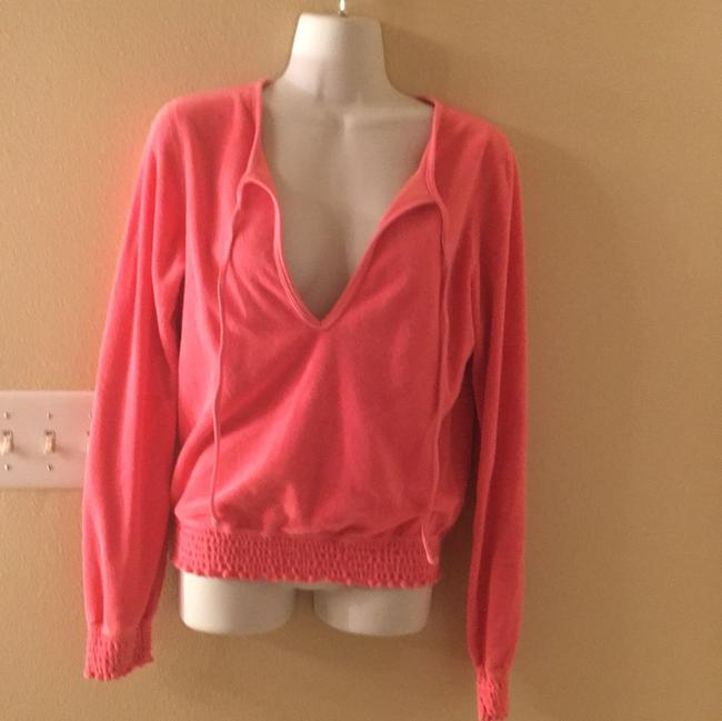 Juicy Couture Terry 12 Large Sweater Image 11