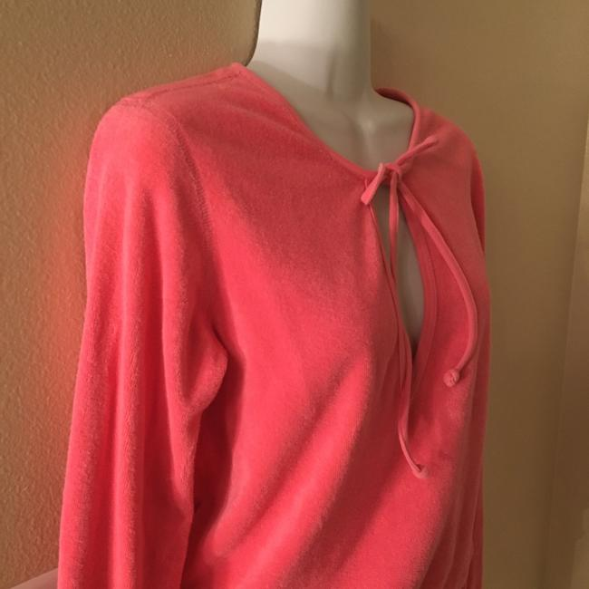 Juicy Couture Terry 12 Large Sweater Image 2