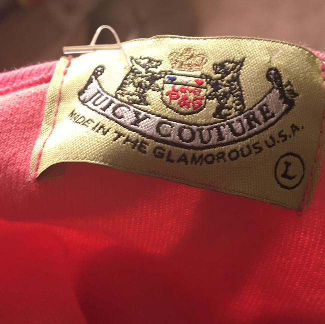 Juicy Couture Terry 12 Large Sweater Image 9