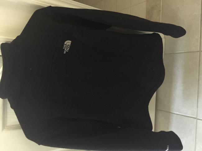 The North Face Black Jacket Image 2