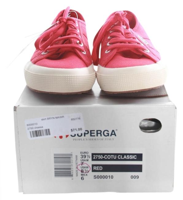 Item - Red Chassa (3298) Sneakers Size US 8.5 Regular (M, B)