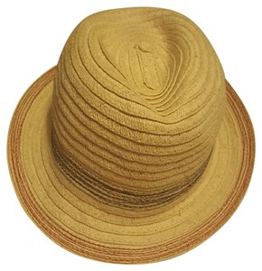 American Eagle Outfitters Straw Fedora