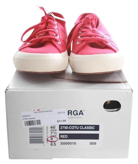Item - Red Chassa (3296) Sneakers Size US 9 Regular (M, B)