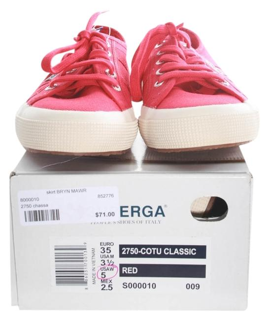 Item - Red Chassa (3301) Sneakers Size US 5 Regular (M, B)