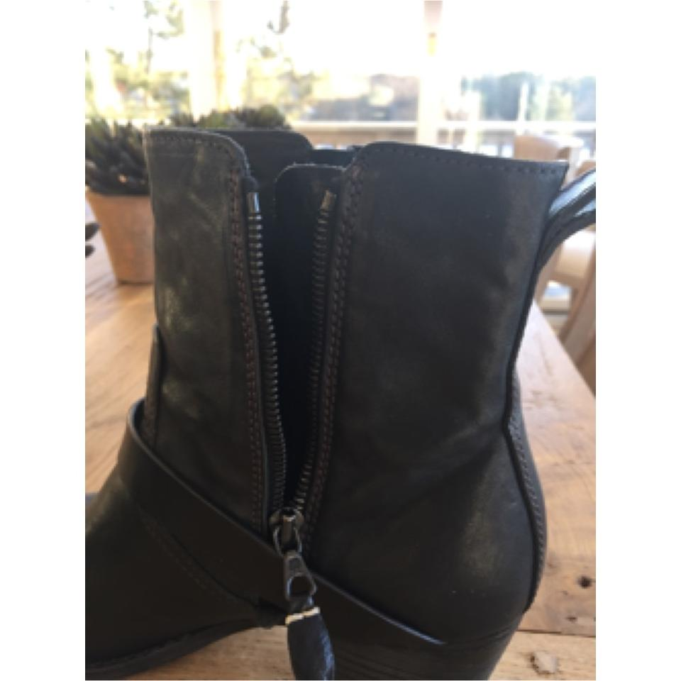 Rag Bone Blac amp; Booties Boots ppqxFR5wr