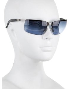 Chanel Chanel Blue Sunnies
