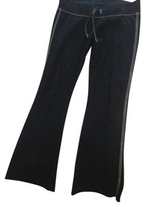 True Religion Athletic Pants Black