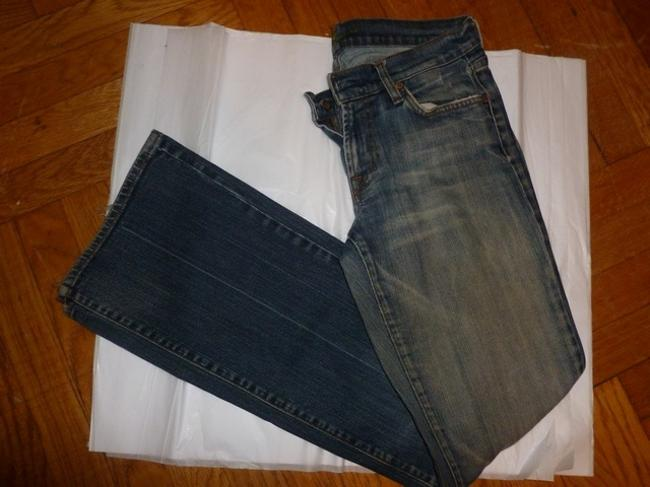 7 For All Mankind Designer Earnest Sewn Citizens Of Humanity Relaxed Fit Jeans