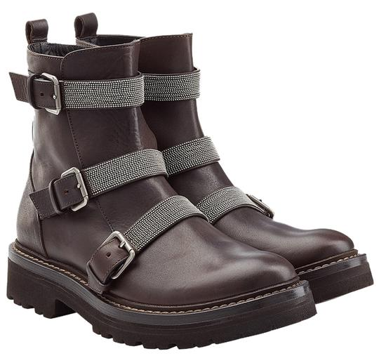 Preload https://item5.tradesy.com/images/brunello-cucinelli-brown-monili-ankle-rubber-sole-39-bootsbooties-size-us-9-regular-m-b-11655409-0-1.jpg?width=440&height=440