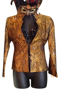 Dragon Silk Blazer