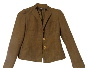 Kasper Vintage Unique brown Blazer