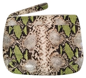 Other Wristlet in Green