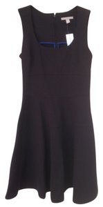 Banana Republic Fit And Flare Work Daytime Dress