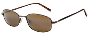 Maui Jim Maui Jim H711-18 Kohala Copper/Bronze Lens Sunglasses
