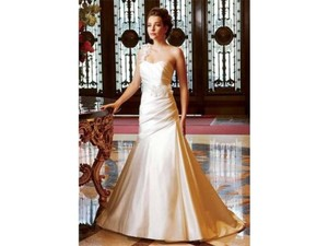 Jasmine Bridal F304 Wedding Dress