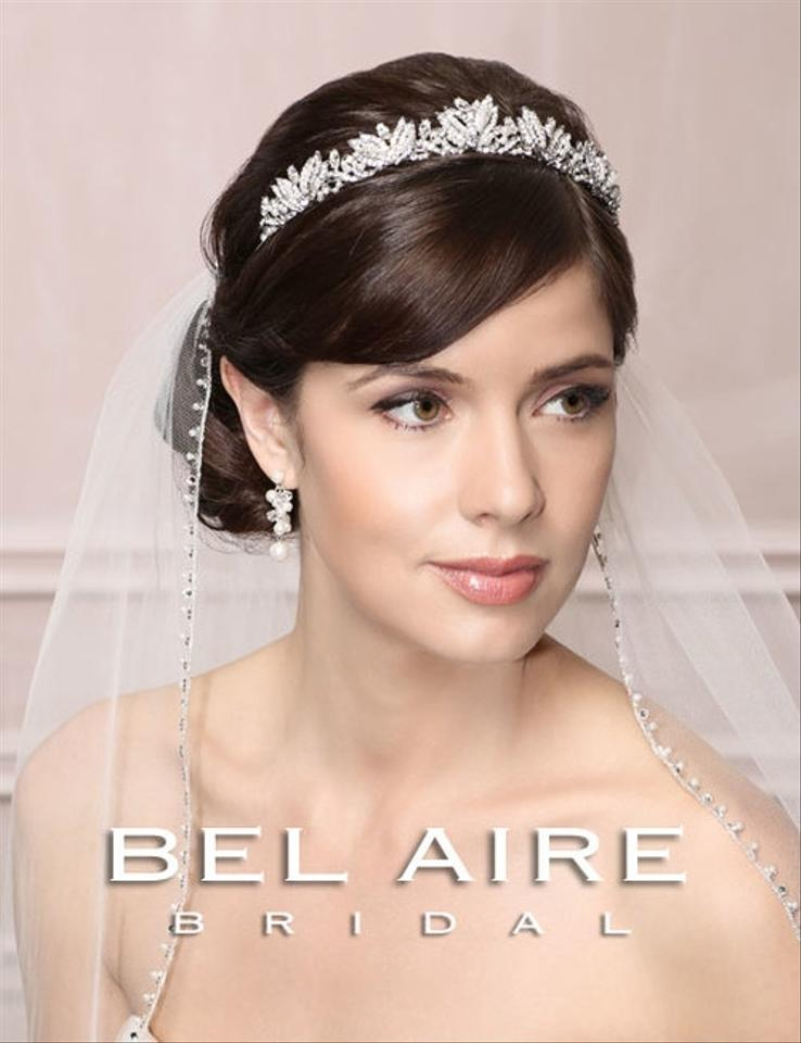Bel aire bridal bel aire bridal tiara for Bel aire bridal jewelry