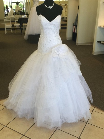 Cosmobella 7614 Wedding Dress