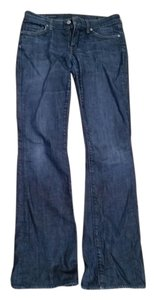 Citizens of Humanity Boot Cut Pants Kelly 001