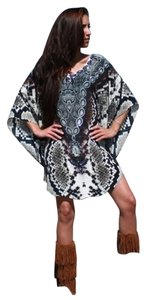 Victoria Luxury Silk 100% Tunic